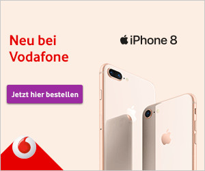 neu bei vodafone iphone 8 my daily deals. Black Bedroom Furniture Sets. Home Design Ideas